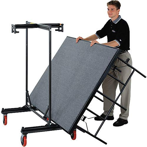 - Stage and Riser Caddy