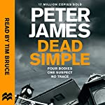 Dead Simple: Roy Grace, Book 1 | Peter James