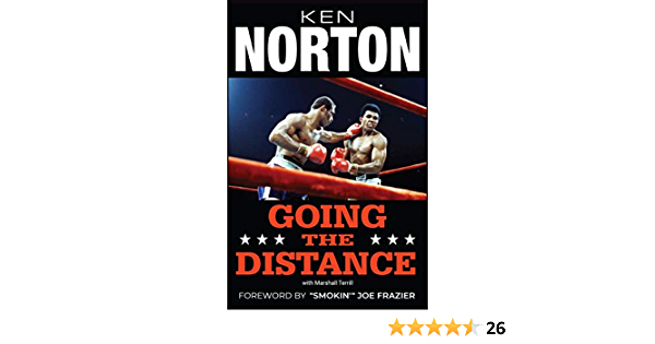 Going the Distance (English Edition)