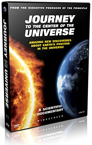 Journey to the Center of the Universe: A Scientific Documentary (Gt Center)