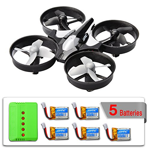 MysteryStone H36 Mini RC Quadcopter Drone
