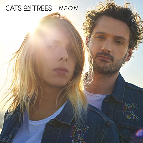 Cats on Trees - Neon - CD - FLAC - 2018 - JUST Download