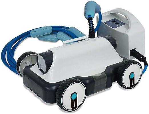 Kokido E-Klean - Robot limpiafondos automático para piscinas ...