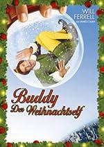 Filmcover Buddy - Der Weihnachtself