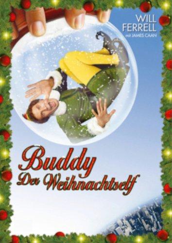 Buddy - Der Weihnachtself Film