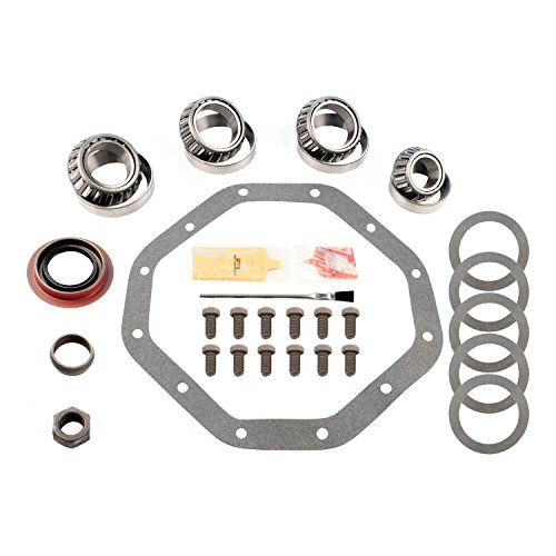 Rmkt Rack - Motive Gear R9.25RMKT Bearing Kit with Timken Bearings (Chrysler 9.25