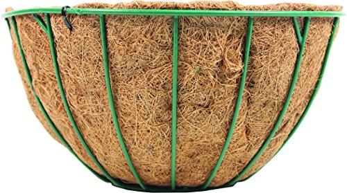 Wire Grow Basket Liner Hanger