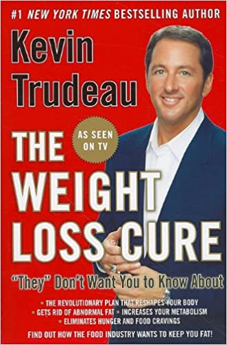 The weight loss cure they dont want you to know about amazon the weight loss cure they dont want you to know about amazon books fandeluxe Images