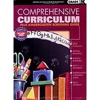 Comprehensive Curriculum Plus Kindergarten Screening Guide (Grade Pre-K)