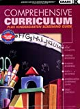 Comprehensive Curriculum Plus Kindergarten Screening Guide (Grade Pre-K)