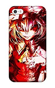 Touhou Case Compatible With Iphone 5/5s/ Hot Protection Case