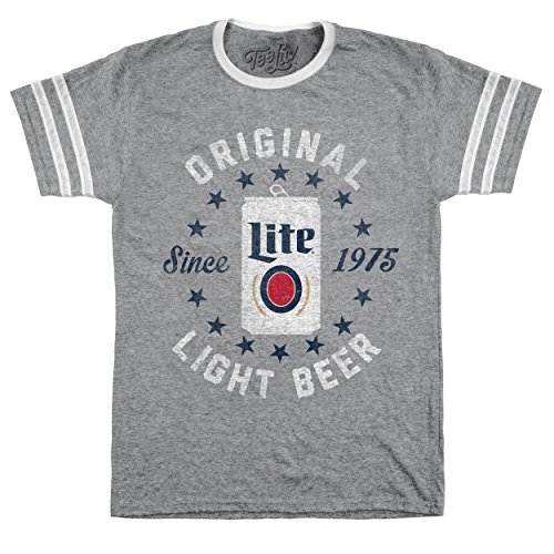 lite beer shirt - 6
