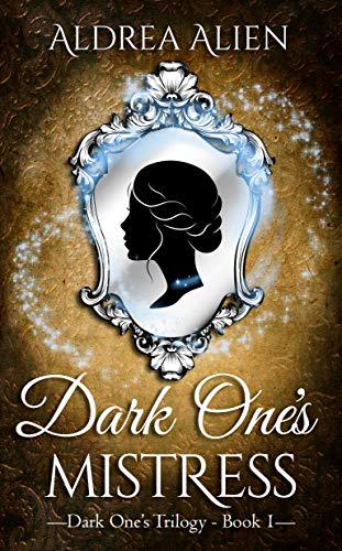 Dark One's Mistress (Dark One's Trilogy Book 1)
