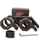 roll bar light brackets - House Tuning 4pcs 1.75