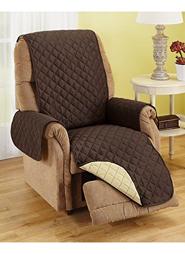 Reversible Furniture Covers