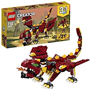 LEGO Creator 3in1 Mythical Creatures...