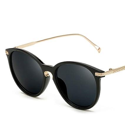 Hemio Gafas de sol Moda para hombre, gafas de sol Cat Eye ...