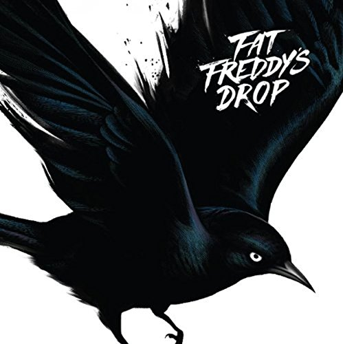 Blackbird (Fat Freddy Based On A True Story)