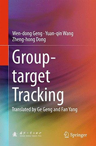 multi target tracking - 5