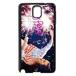 Samsung Galaxy Note 3 Cell Phone Case Black Katy Perry Generic Fashion Phone Case Cover XPDSUNTR02883