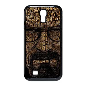 Breaking Bad The Unique Printing Art Custom Phone Case for SamSung Galaxy S4 I9500,diy cover case ygtg319304 wangjiang maoyi