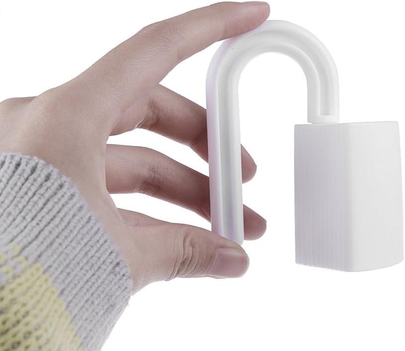 OurLeeme b/éb/é Finger Garde Finger Pincez Preventer enfants Charni/ère de porte Pincez Garde avec Accrocher Boucle
