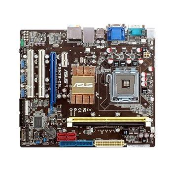 ASUS REALTEK LAN DRIVER PC
