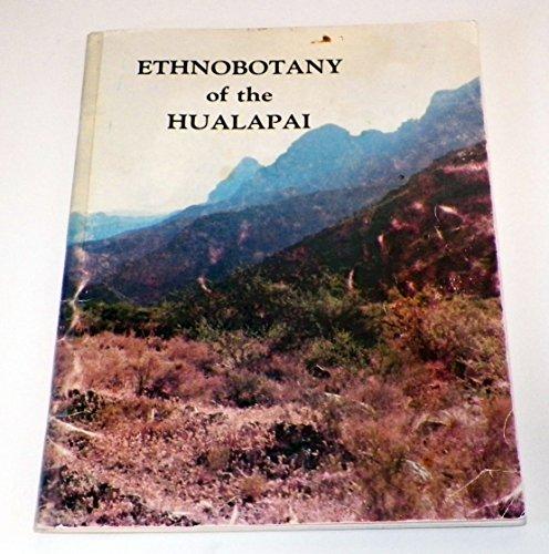 Hualapai ethnobotany