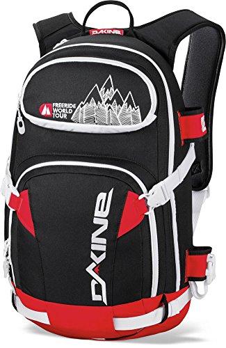 24 Litre Snow Backpack Dakine Heli Pro DIX