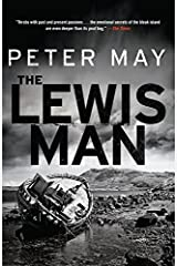 The Lewis Man: The Lewis Trilogy Paperback