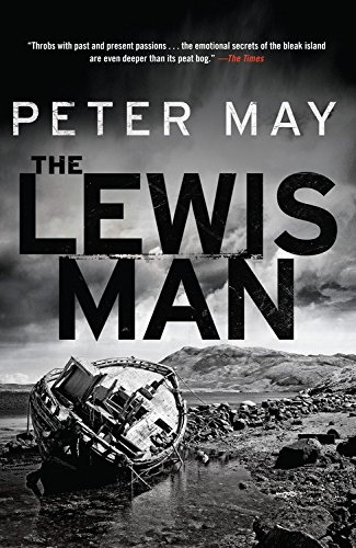 (The Lewis Man: The Lewis Trilogy)
