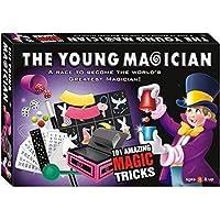 Ekta Young Magician
