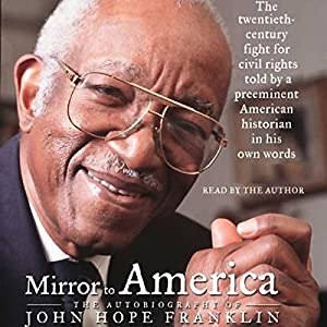 Mirror to America Audiobook