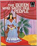 The Queen Who Saved Her People, Carol Greene, 0570060753
