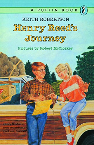 Henry Reed's Journey