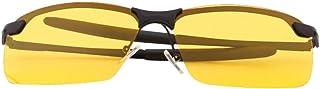 Classic HD Night Vision Occhiali Antiriflesso Polarizzati Antiriflesso Uv400 Occhiali da Sole da Guida Occhiali da Sole Occhiali da Pesca Socialism