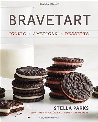 BraveTart: Iconic American Desserts PDF