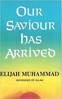 Our savior has arrived elijah muhammad books for Uncle tom s cabin first edition value