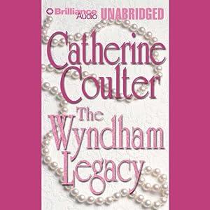 The Wyndham Legacy Audiobook