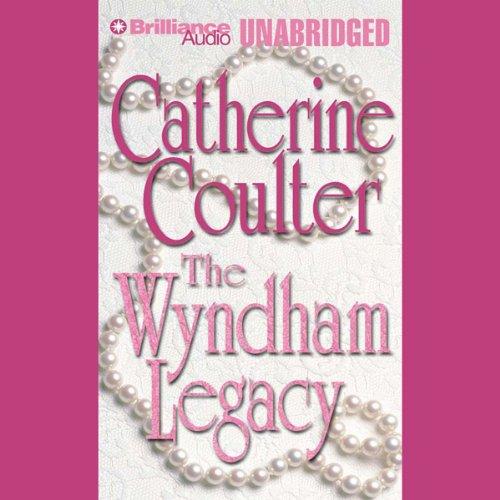 The Wyndham Legacy: Legacy Series #1