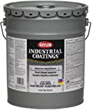 SHERWIN WILLIAMS K00530404-20 Paint 53 Series Industrial Alkyd Enamel Tank Paint, White, 5 gallon - 800870
