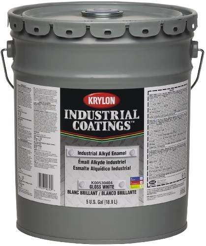 sherwin-williams-k00530404-20-paint-53-series-industrial-alkyd-enamel-tank-paint-white-5-gallon-8008