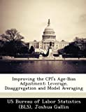 model averaging - Improving the CPI's Age-Bias Adjustment: Leverage, Disaggregation and Model Averaging