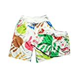Set Of Two Fashionable Summer Casual Shorts/Athletics Shorts