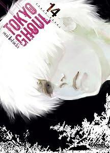 """Afficher """"Tokyo Ghoul n° 14<br /> Tokyo ghoul"""""""
