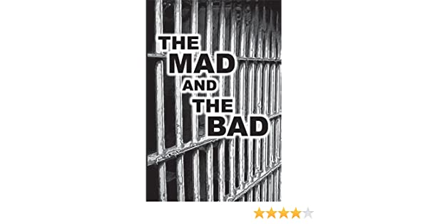 The mad and the bad kindle edition by john hale professional the mad and the bad kindle edition by john hale professional technical kindle ebooks amazon fandeluxe Image collections
