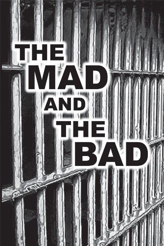The mad and the bad kindle edition by john hale professional the mad and the bad by hale john fandeluxe Image collections