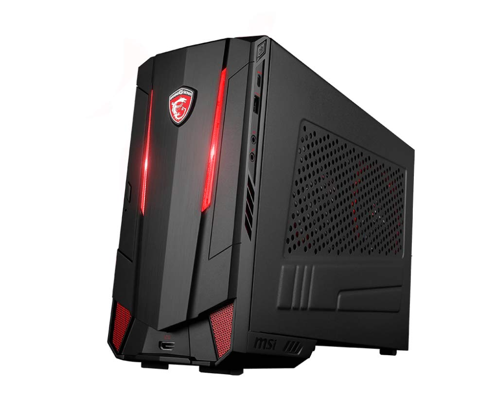MSI Nightblade MI3 8RC-018