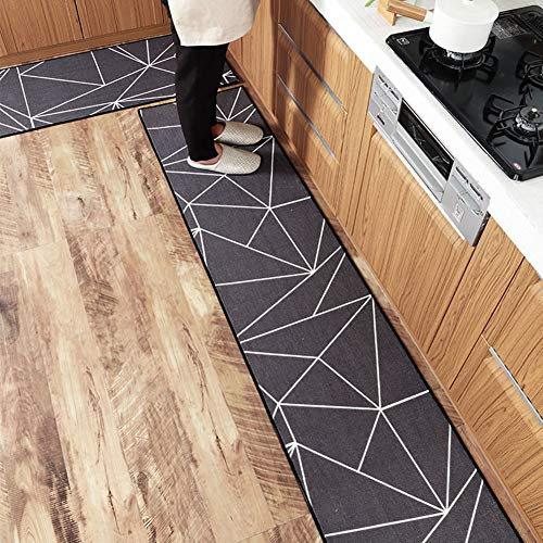 Simple Limpieza Larga Cocina Esteras Resistente Manchas De Del Estera Hogar Las Puerta Antideslizante La Impermeable Carpet A E Cocina aBfTqxnaW