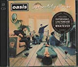oasis deluxe - Definitely Maybe - Special Limited Edition 2CD